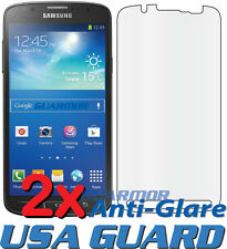 2x Anti-Glare LCD Screen Protector Cover for Samsung Galaxy S4 Active i9295 i537