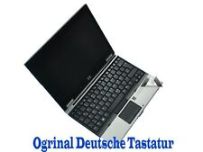 Business - Laptop Notebook HP Elitebook 2530p - 2GB RAM mit Original Akku