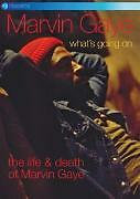 Marvin Gaye - What's Going on: The Life & Death of Marvin Gaye [3 DVDs]