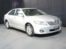 Toyota: Camry 4dr Sdn I4 A