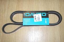 ALFA ROMEO 166 2.5 3.0 3.2 V6 24V (98  07) NEW Auxiliary Aux Drive V Ribbed Belt