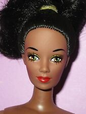 Barbie Size Candi Candy Hamilton Toys Black AA Lovely Doll for OOAK or Play!