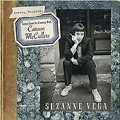 Suzanne Vega - Lover, Beloved (Songs from an Evening with Carson McCullers, 2016