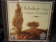 F. Schubert - Oktett D 803 -Atlantis Ensemble