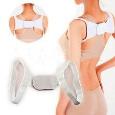 Regolabile Corretta Postura Correzione Supporto Schiena Cintura Corpo