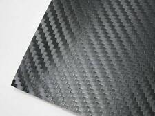 High Quality 3D Carbon Fibre Fiber Bubble Free Vinyl Film Motorcycle Motorbike