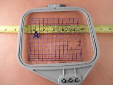 """Embroidery Hoop A 4.3""""x5"""" Elna 820/8200/8300/8600 Bernina Deco 330, Deco 340"""