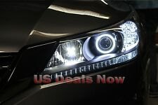 For 2015 Honda Accord Sedan Coupe LED Daytime Running Lights DRL Bulb 18SMD 9005