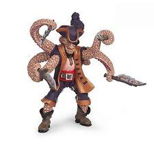 Mutante de pulpo 9 cm Piratas y Corsarios Papo 39464