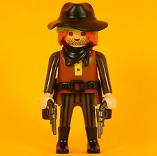 Playmobil Cowboy (18) Indianer Western ACW Civil War Native Americans Outlaw