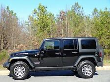 Jeep: Wrangler Rubicon