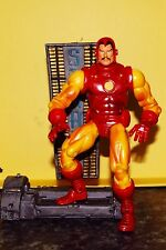 marvel comic's ironman series 1 figure
