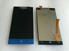 ORIGINALE LCD LC display unità touch Ecran blu bleu per HTC Windows Phone 8s