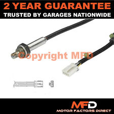 VOLVO V40 1.8 (2001-) 4 WIRE REAR LAMBDA OXYGEN SENSOR DIRECT FIT EXHAUST PROBE