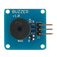 5V Passive Buzzer Piezo Speaker Play Song Melody Module for Arduino STM32 YG