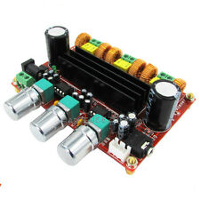 TPA3116D2 50W+100W TPA3116 2.1 Digital Audio Amplifier Board Subwoofer Speaker