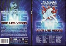 ELVIS: VIVA LAS VEGAS (The music of Elvis Presley CMT tv special) DVD