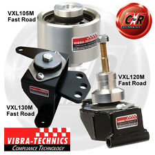 Vauxhall, Opel Astra Mk4 (G) 2.0 Turbo Vibra Technics Full Road Kit