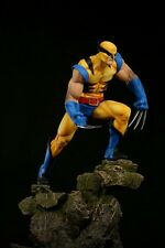 ORIGINAL WOLVERINE Exclusive statue~Bowen Designs~X-Men/Marvel/Avengers~NIB