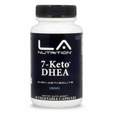 7-Keto DHEA 100mgs Great Life Extension supplement Free Shipping Save!