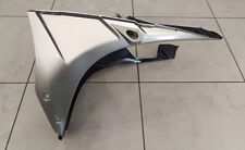 Genuine Yamaha YZF-R15 2015 Silver Lower Front Panel Fairing 1CK-F836M-00-P2