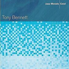 Jazz Moods: Cool by Tony Bennett (CD, May-2005, Sony Music Distribution (USA))