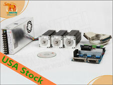 from USA Nema 23 stepper motor 1.9N,m(270oz-in) 4lead cnc factory directly 3days