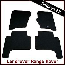 Landrover Range Rover Sport (2005 2006 2007 2008 2009) Tailored Fitted Car Mats