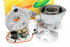 9921760 CILINDRO TOP D.49,5mm SHERCO HRD 50 2T LC AM6 GHISA PER MAXI KIT COD.992