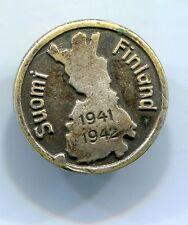 Deutsches Erinnerungs-Abzeichen vom Feldzug Suomi Finnland 1941-1942
