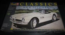 REVELL BMW 507 CABRIO 1/24 7200 Model Car Mountain KIT
