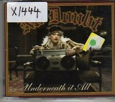(CL775) No Doubt, Underneath It All - 2002 DJ CD