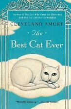 The Best Cat Ever by Cleveland Amory (2002, Paperback, Reprint)
