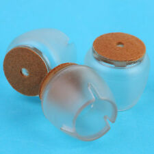 Popular Chair Leg Cap Rubber Feet Protect Pad Furniture Table Cover Round Bottom