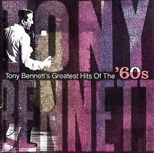 Bennett, Tony, Greatest Hits of the 60's, Excellent
