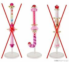 Bandai Gashapon Magical Ojamajo Doremi Happy Lucky Sweet Poron Rod & Stick
