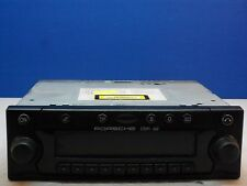 PORSCHE BECKER CDR22 CDR 22 CD RADIO PLAYER WITH CODE 911 996 BOXSTER