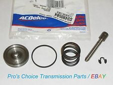 """Servo Piston with Longer Pin--Needed For 1.25"""" Wide Front Band--Fits 400 & 4L80E"""