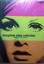 BUNGALOW VIDEO COLLECTION Varios Artistas Dvd Nuevo Precintado