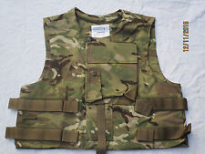 Cover Body Armour ECBA,IS,MTP,Splitterschutz Westenbezug,Multicam,Gr.170/112