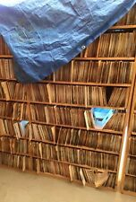 "Nice Lot Of 50 45's R&B FUNK and Soul Records Jukebox 7"" LOT'S OF HITS!"