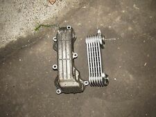 1994 honda cbr600 f2 oil cooler and cover