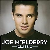 Classic, Joe Mcelderry, Very Good CD