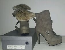 Stivaletto tronchetto Gold&Gold tg 38,39,40, Boots socket , Boots-Buchse
