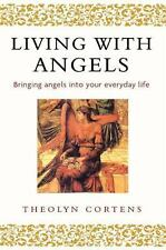 NEW - Living with Angels by Cortens, Theolyn