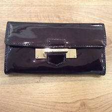 LADIES Stylish Brown BIG BUDDHA Womens CLUTCH PURSE Bag Wallet