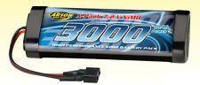 Carson Akku RacingPack 7,2V/3000mAh NiMH T-Plug - 500608117