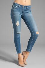 Adriano Goldschmied AG The Leggings Ankle Skinny Jeans 16 Year Swap Met 31R $215