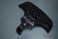 Oficial De Sony Playstation 3 Ps3 Wireless Teclado Chatpad ** GRATIS UK FRANQUEO!! **