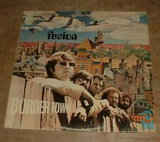 FUSION*RY COODER border town 1969 US ATCO STEREO VINYL LP